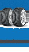 De Rie Bandenservice, meer dan alleen banden, alles voor uw auto!